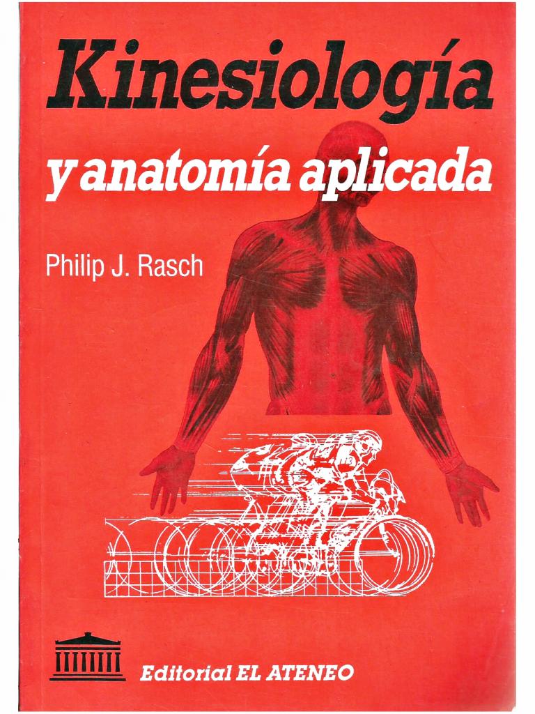 Kinesiología y anatomía aplicada || Editorial Occidente