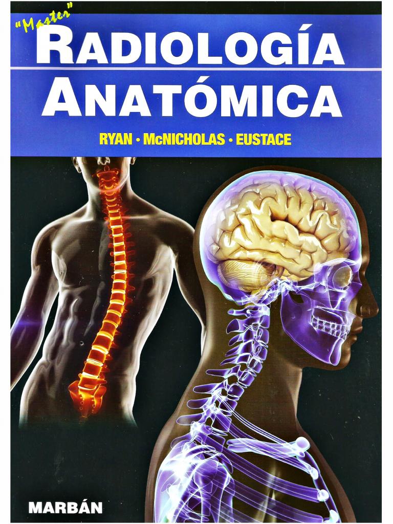 Anatomía Radiológica    Editorial Occidente