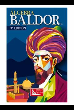 Baldor Álgebra 3ra. Edición