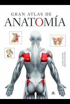 Gran Atlas de Anatomía